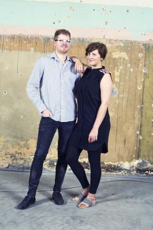 James and Brea McAnally