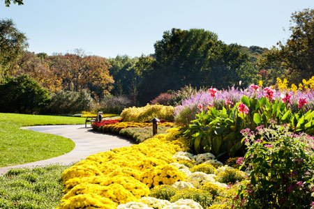 Cheekwood Botanical Garden