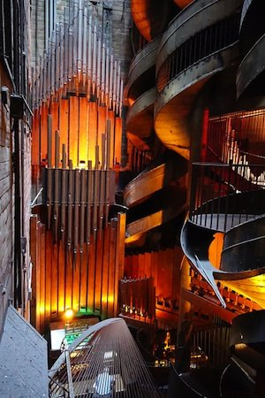 a3007fedab1fad A 10-Story Slide that Ends in Ribs  The Insider s Guide to City ...