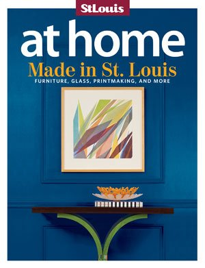At Home Fall 2014 Cover