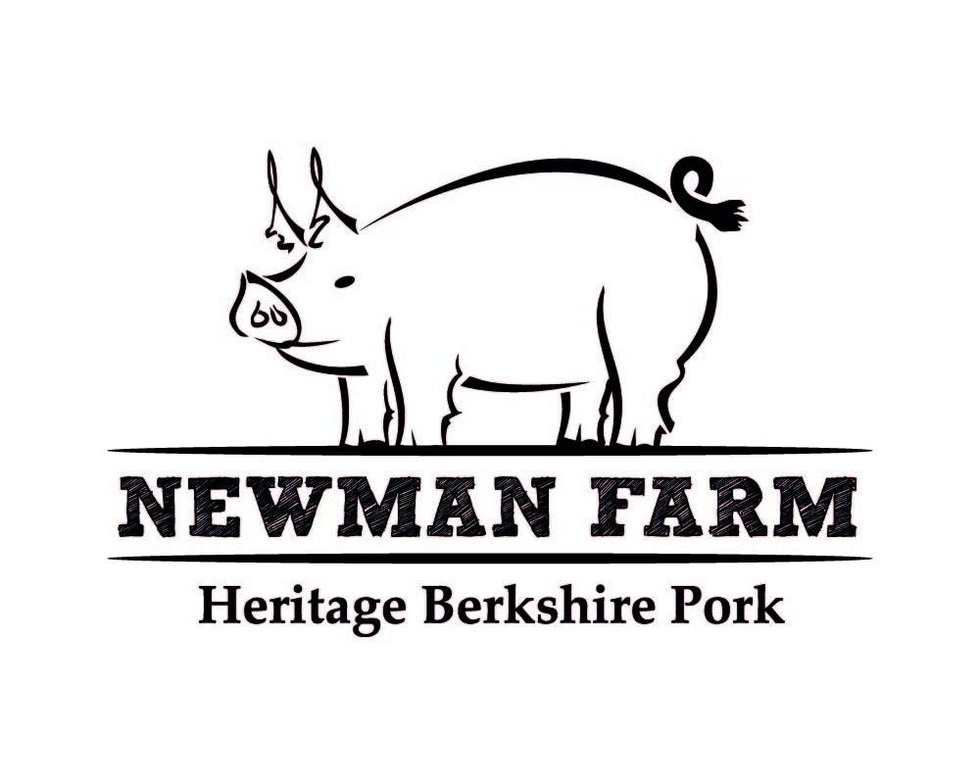 Why St. Louis' Best Chefs Source Their Pork from Newman Farm