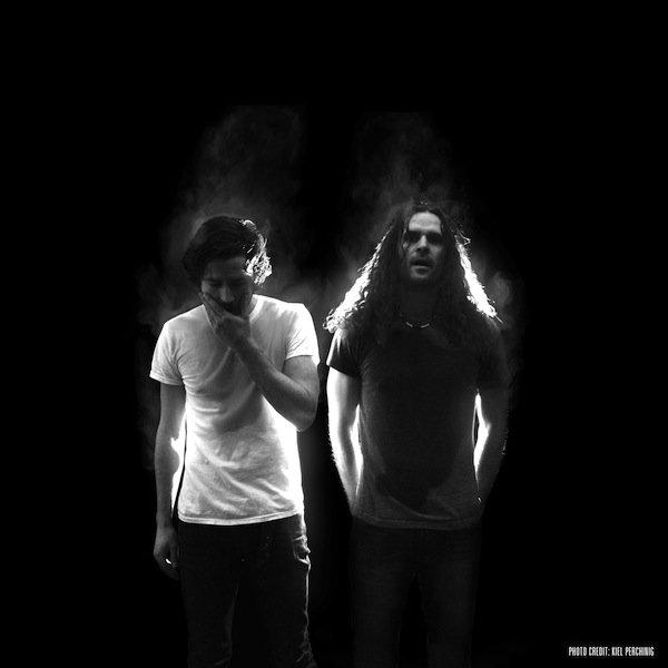 LouFest 2014: Black Pistol Fire