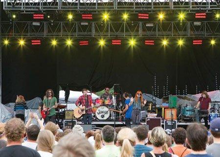 September 6 & 7: LouFest