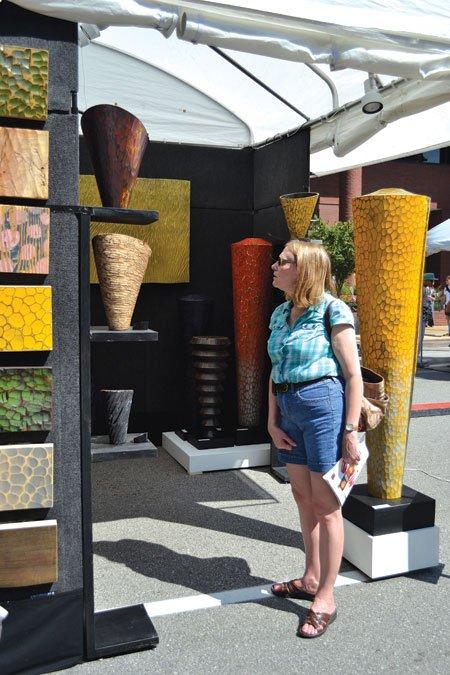 September 5, 6 & 7: Saint Louis Art Fair
