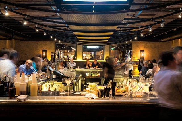 Neighborhood Restaurant Recs Maplewood Brentwood