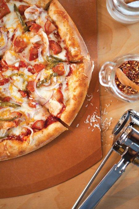 Best Restaurants 2014: Pizza, Pizza - St. Louis Magazine