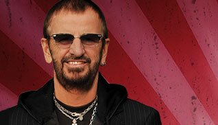 October 3: Ringo Starr and His All Starr Band