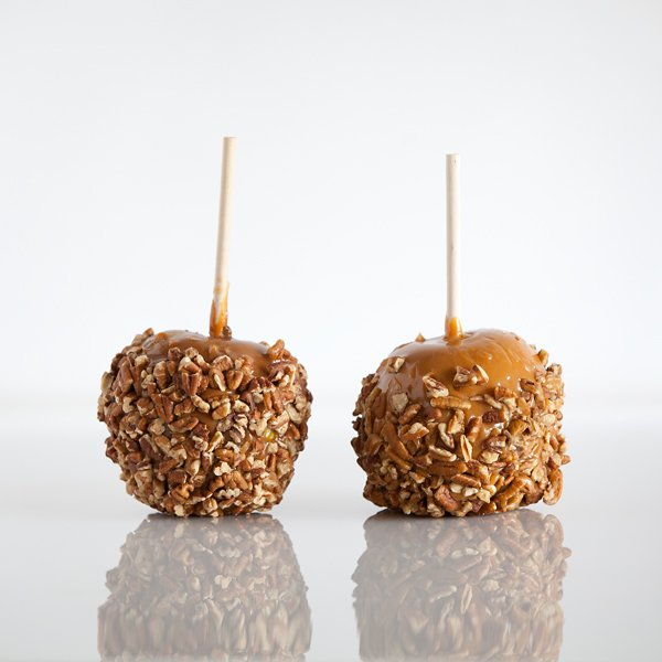 Eight Of The Best Caramel Apples In St Louis