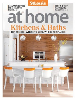 At Home Winter 2014 Cover