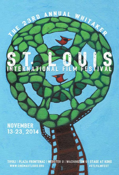 November 13 through 23: St. Louis International Film Festival