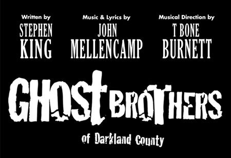 November 29: The Ghost Brothers of Darkland County
