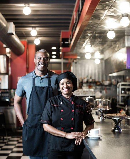 Comfort Food Wedding Menu: The Best Comfort Food In St. Louis: A Family Affair
