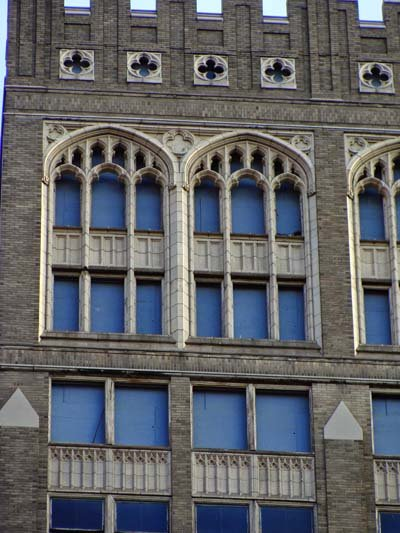 Bringing The Arcade Building Back To Life