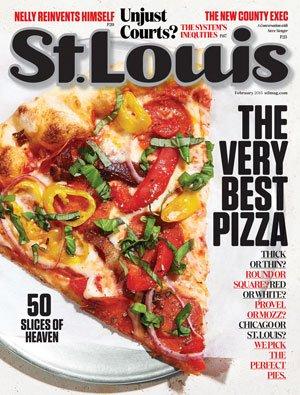 SLM February 2015 Cover
