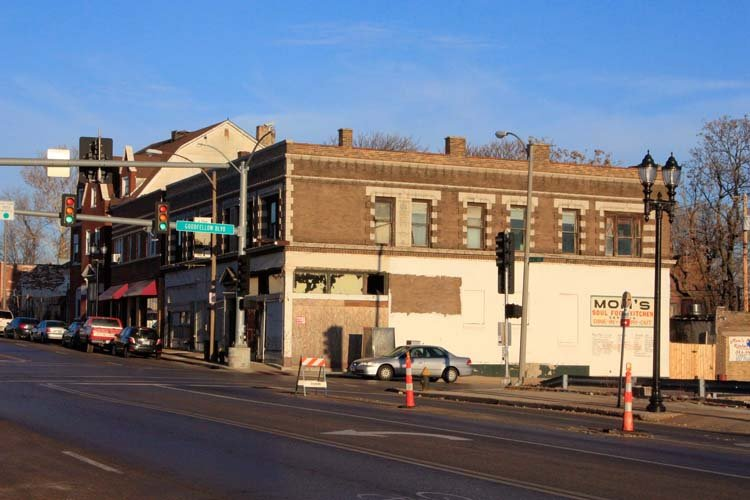 Best Restaurants In Hamilton Heights