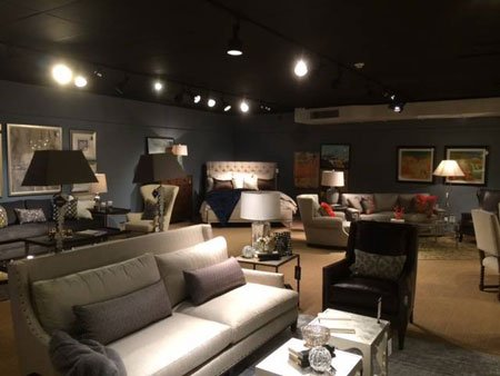 First look stash home opens in kirkwood for Outdoor living kirkwood