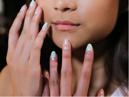 Fresh Takes on the French Manicure