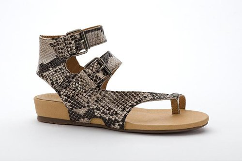 Spring 2015 Collection: Brilliant in Snake