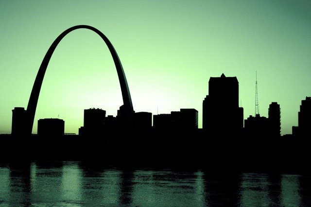 Seven ways to celebrate st patrick 39 s day in st louis - Interior design schools in st louis mo ...