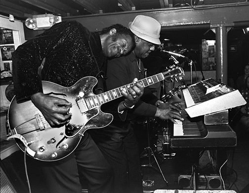 Rock 'n Roll Has Two Daddies? New Revelations from Johnnie Johnson vs.  Chuck Berry Lawsuit
