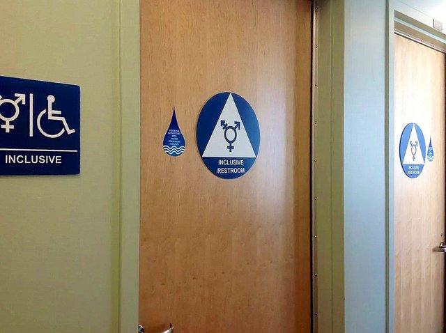 Potty Police Missouri Legislator Files Bill To Ban Gender