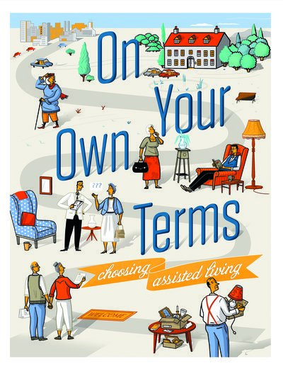 living on your own terms