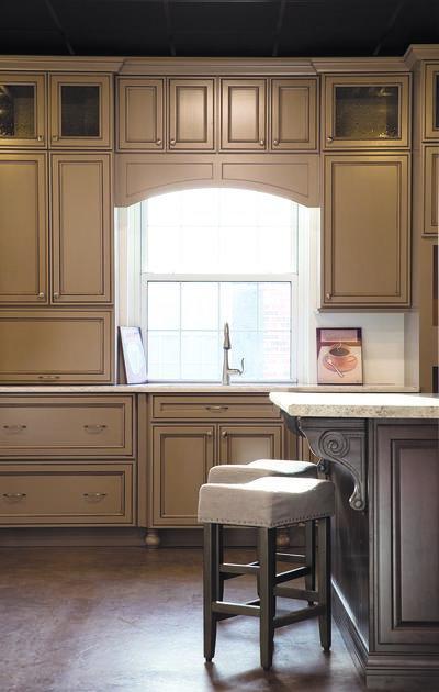Upfront Capitol Design Group Kitchen Bath Center