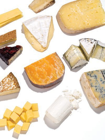 Wine Merchant Cheese