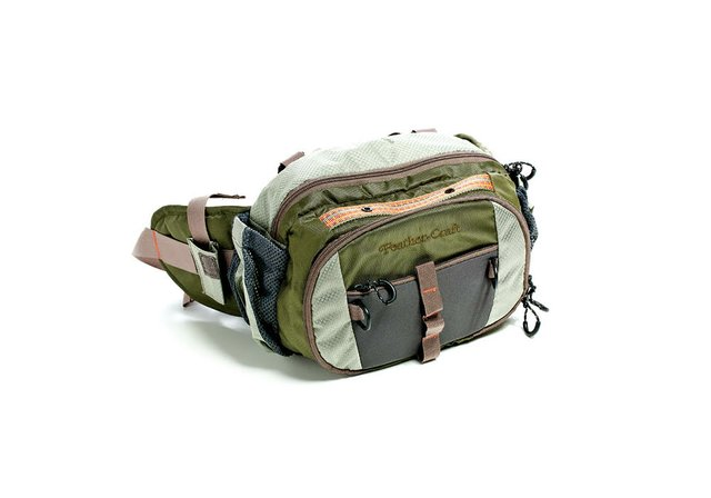 Feather-Craft Meramec River Chest Pack