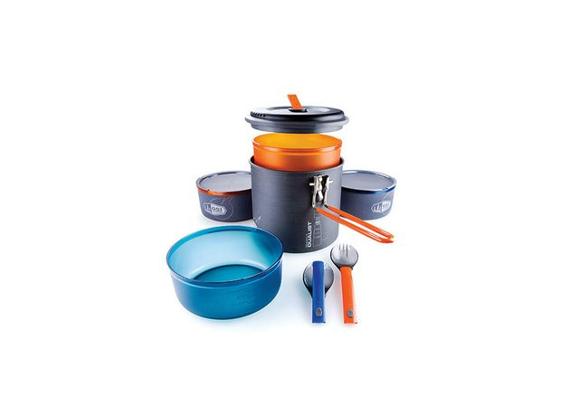 Pinnacle Dualist Cookware Set
