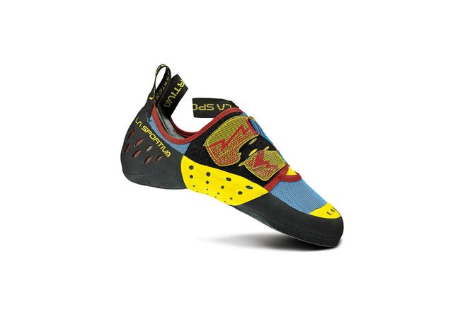 La Sportiva Oxygym Men's Climbing Shoes