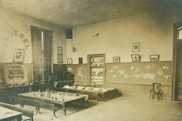 Time travel by cartography a walk in 1875 st louis at - Interior design schools in st louis mo ...