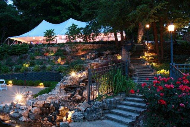 Under The Radar Wedding Reception Venues Inns At St Albans