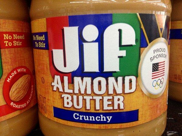 almond butter by mike mozart.jpg