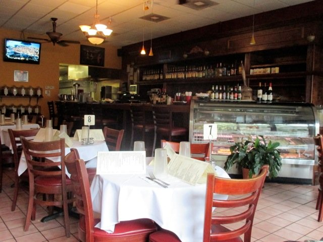 St Louis Oasis And Mediterranean Cafe