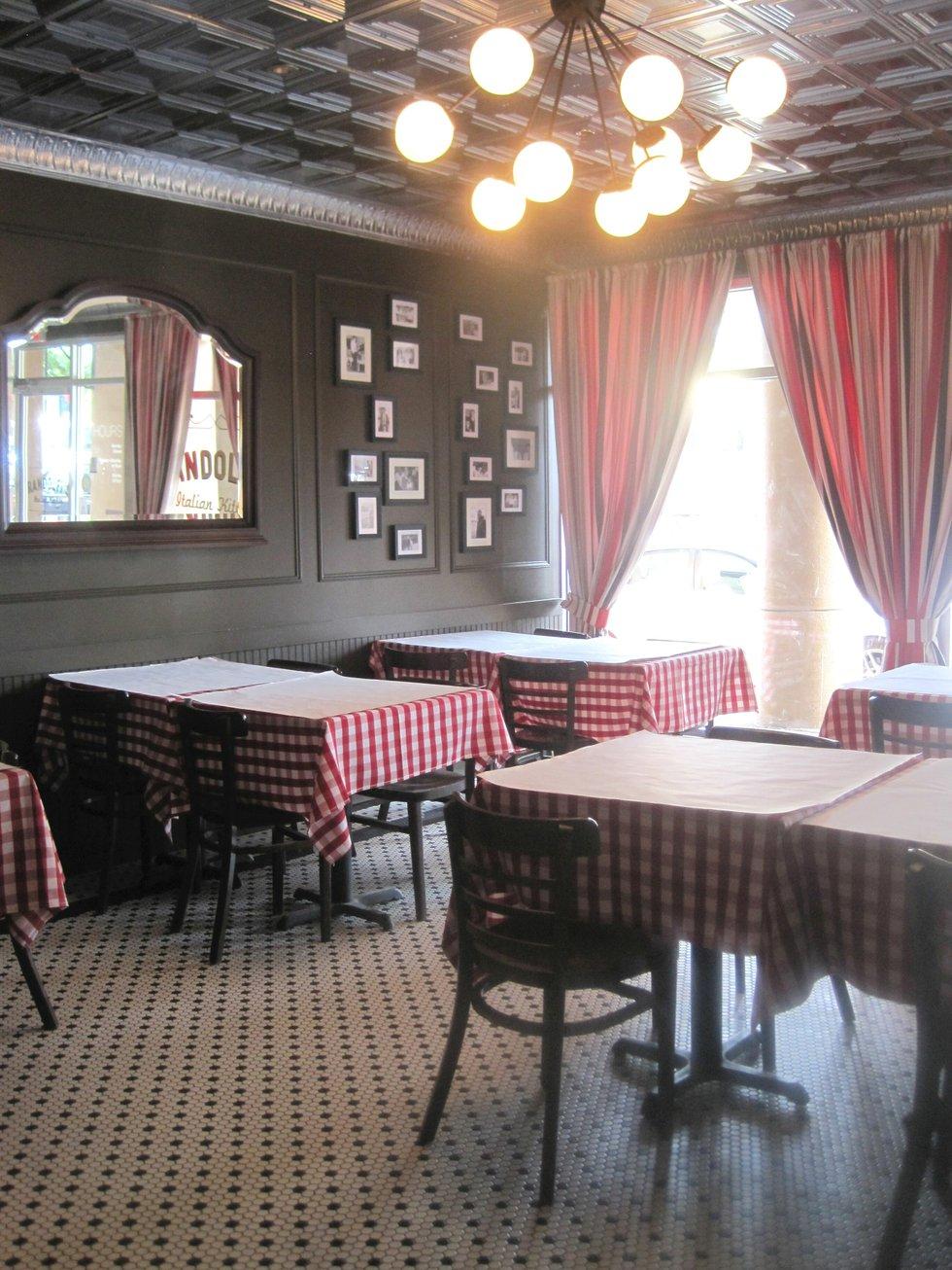 Six Things To Love About Randolfi S Italian Kitchen