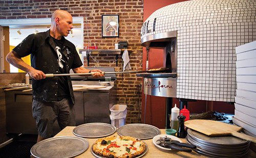 St. Louis Best New Restaurants 2015 Pizzeoli