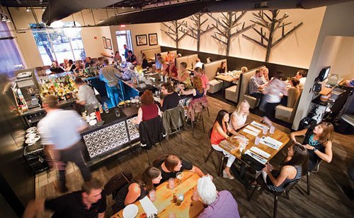 St. Louis Best New Restaurants 2015 Publico