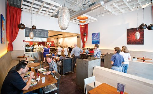 St. Louis Best New Restaurants 2015 Taze Mediterranean Street Food
