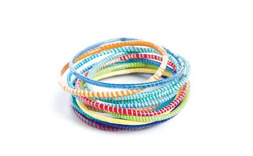 St. Louis Gift Guide Flip Flop bracelets