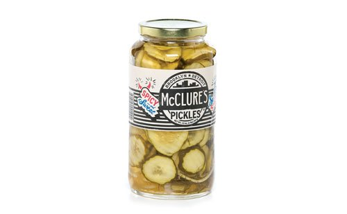 St. Louis Gift Guide McClure's sweet &