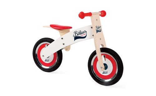 St. Louis Gift Guide Bikloon balance bike