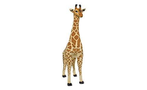 St. Louis Gift Guide Majestic 5-foot giraffe