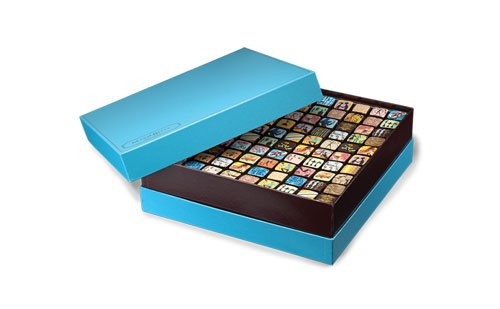 St. Louis Gift Guide Mariebelle 100-piece