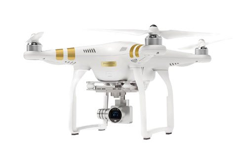 St. Louis Gift Guide DJI Phantom 3 Professional drone