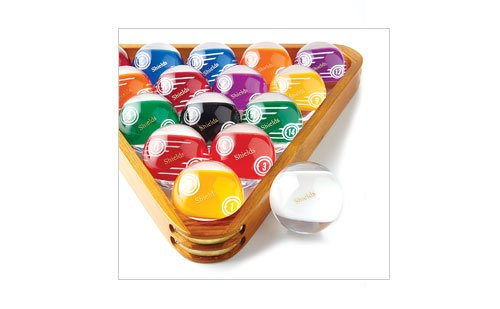 St. Louis Gift Guide Personalized pool