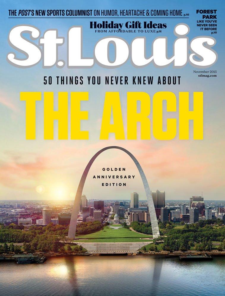 SLM November Cover