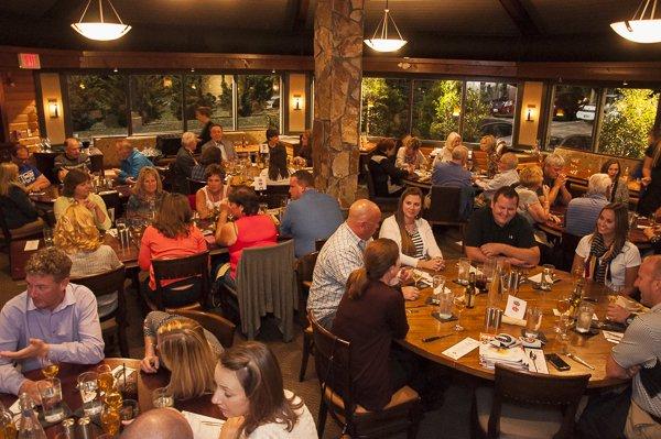 Table Talk at EdgeWild Restaurant & Winery