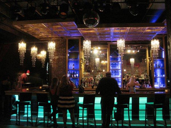 The Boom Boom Room Burlesque Booze And Badinage St
