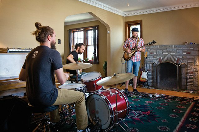 Mikey Wehling of Beloved Local Band Messy Jiverson Talks About New